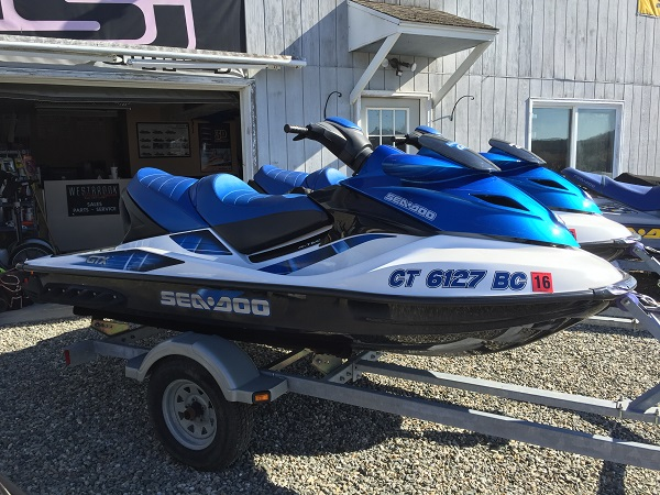 Westbrook Power Sports - Preowned Watercraft